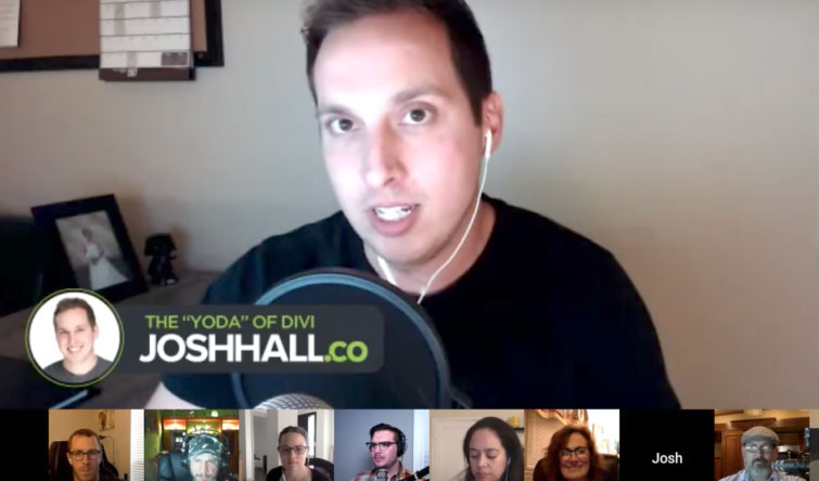 Divi Chat Ep. 48 – Burnout: Recognizing, Coping & Overcoming