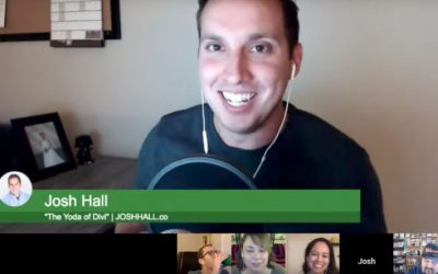Divi Chat Ep. 47 – Marketing to your Local Community