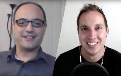"My Interview with ""The Internet Guy"" on Small Business Web Design Success"