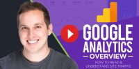 Google Analytics Overview – How to Read and Understand Your Site Traffic