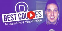 Best Courses to Learn Divi & Web Design