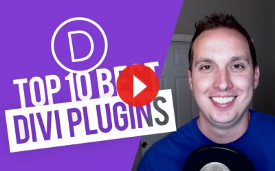 Top 10 Best Divi Plugins