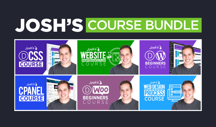Course Bundle for Students