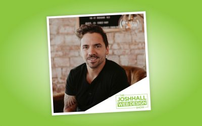 018 – Recurring Revenue Strategies for Web Designers with John Wooten