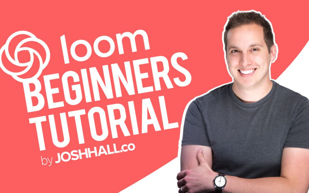 Loom Beginners Video Tutorial