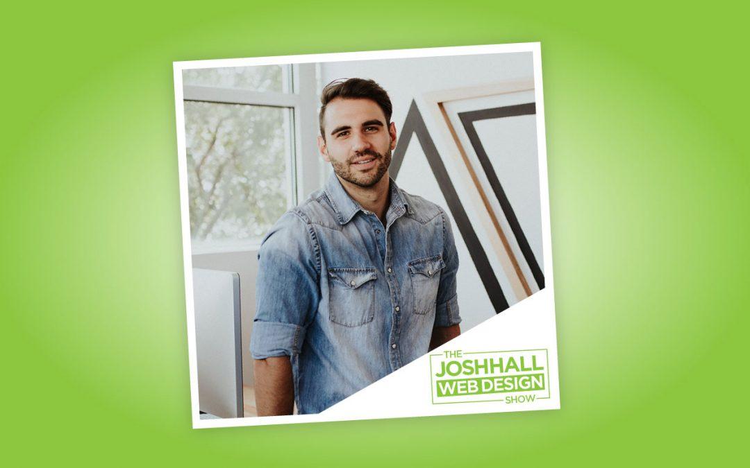 049 – Selling Website Hosting & Maintenance Plans with Jake Kramer