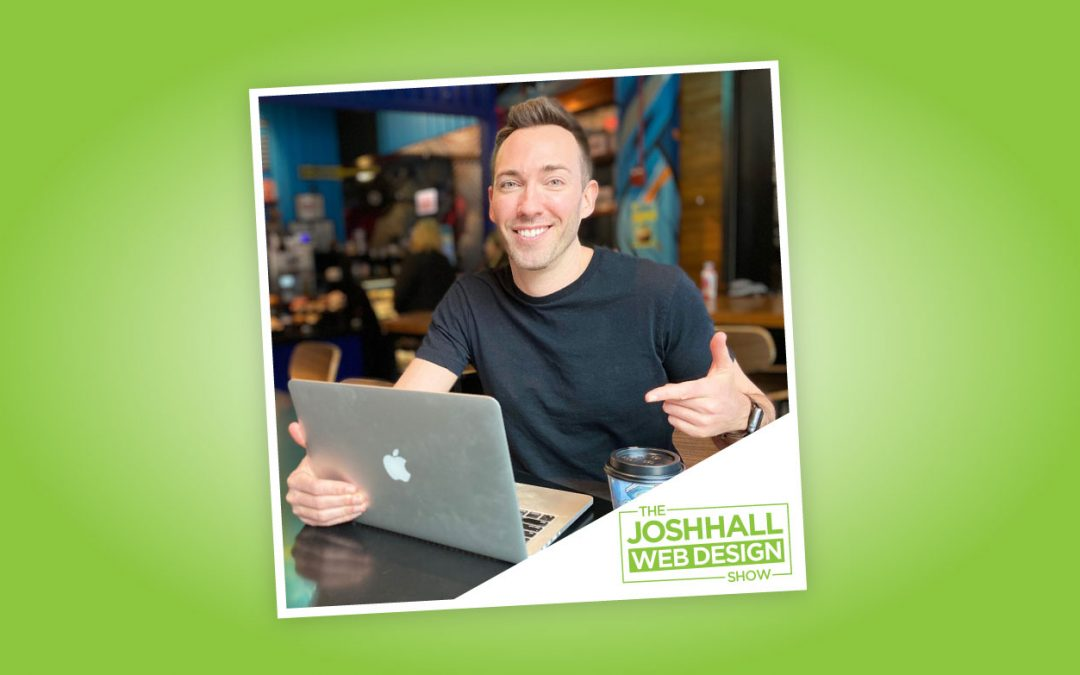 059 – 8 Keys To A Highly Effective Website With Wes McDowell