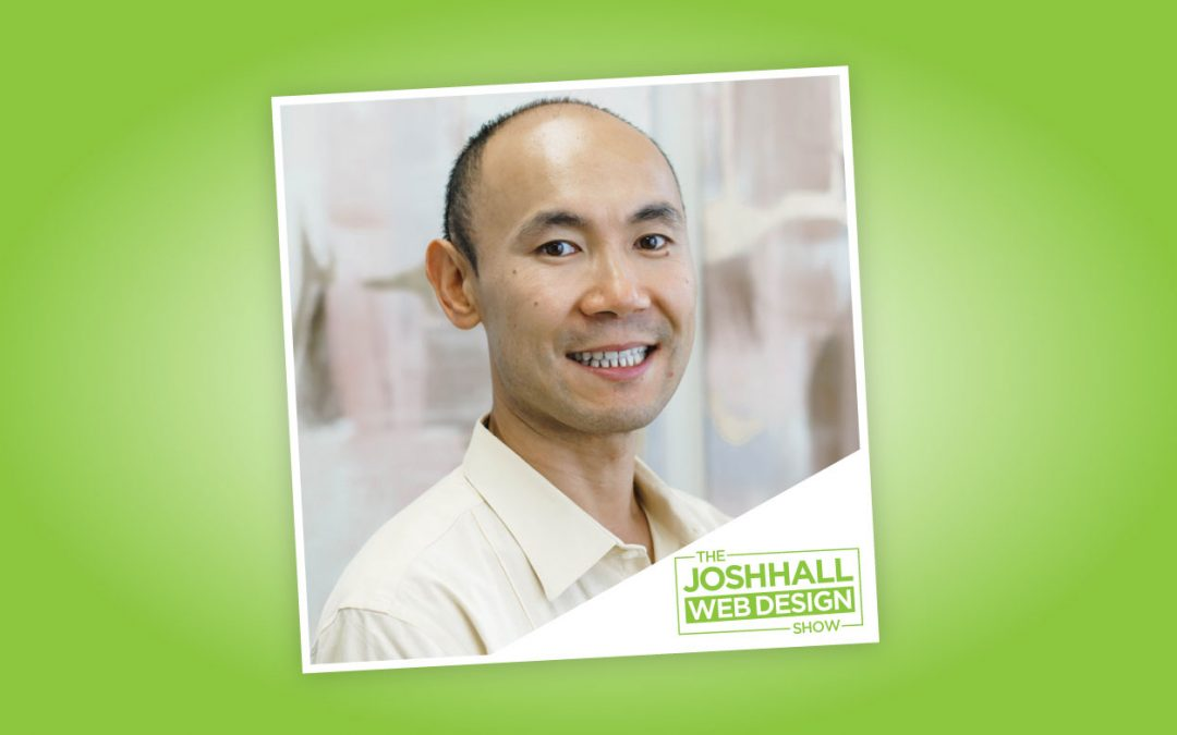 086 – Local SEO Strategies for Small Business Websites with John Vuong