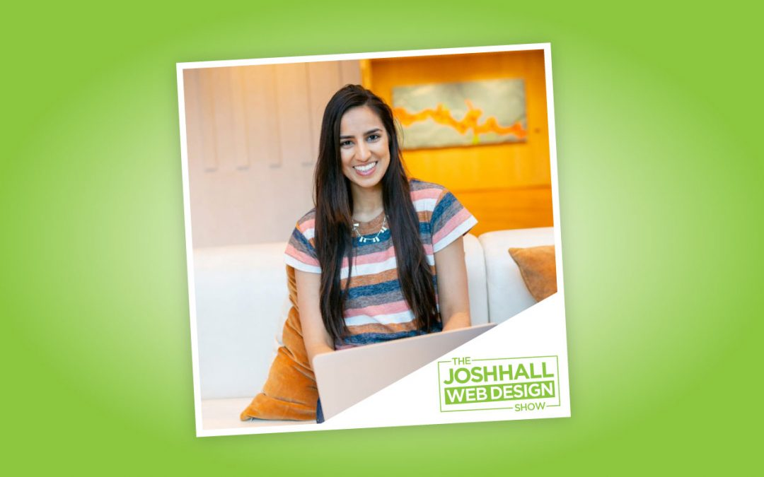 096 – How to Scale a 6-Figure Design Business with Avani Miriyala