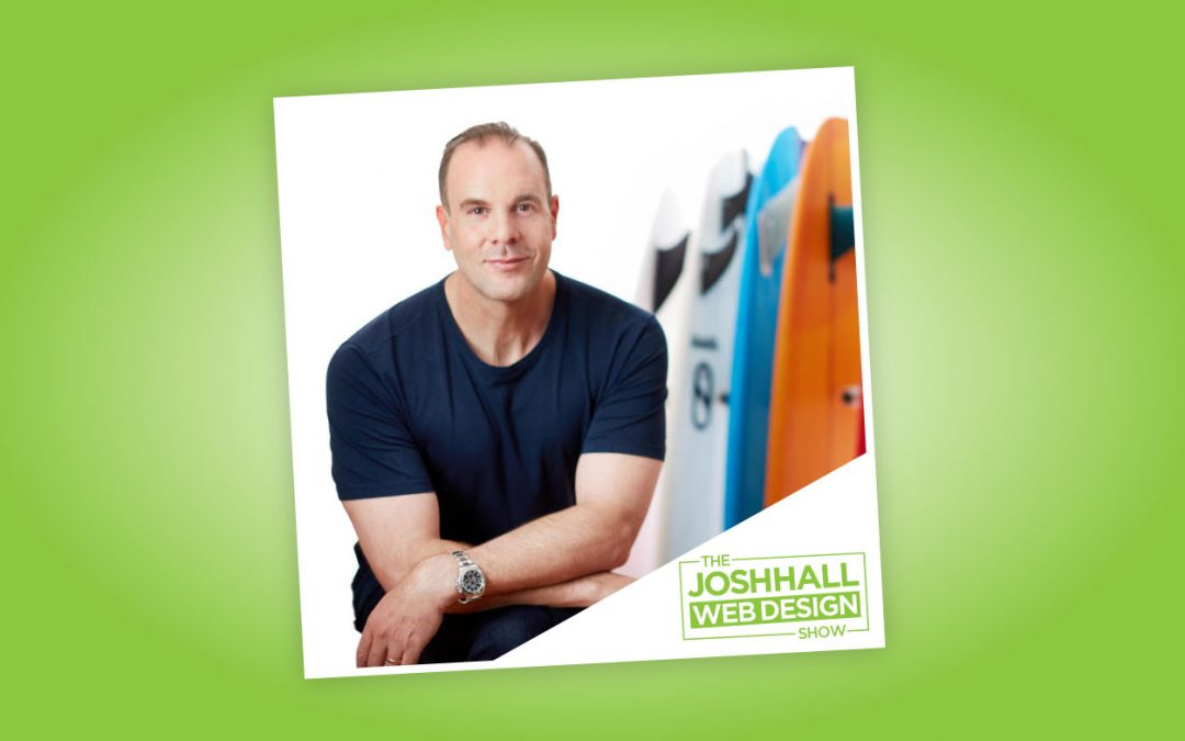 101 – How to Work Less & Make More with James Schramko