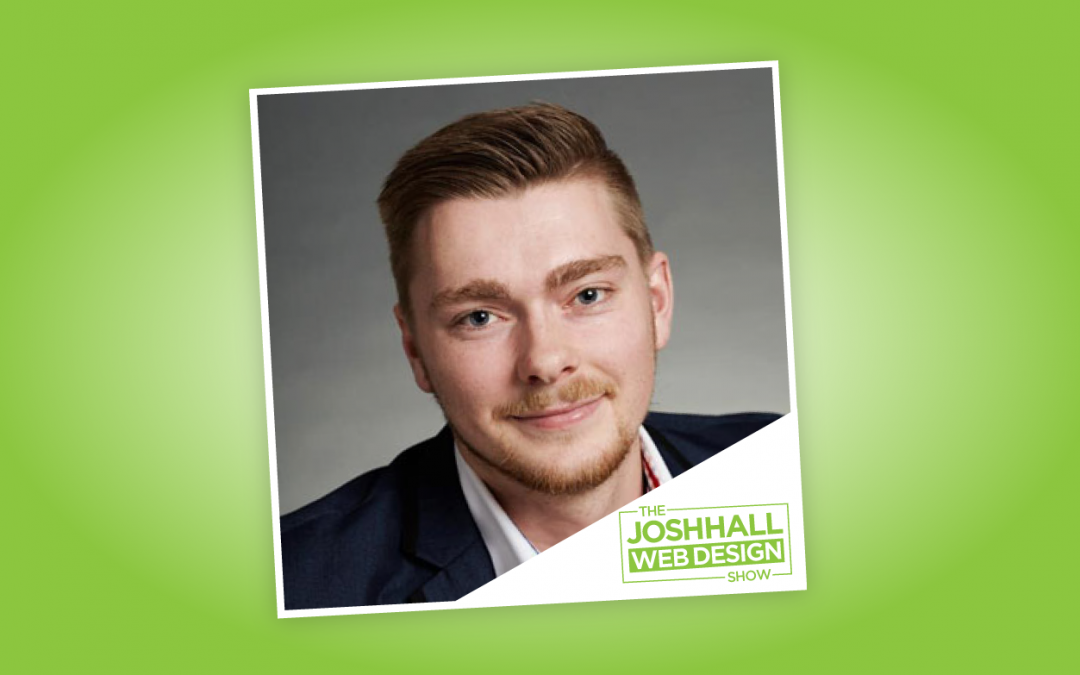 106 – How to Become a White-label Web Designer with Christian van't Hof