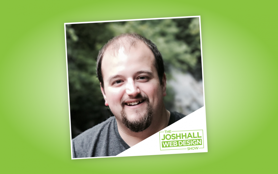 109 – A Look Into a Subscription Web Design Business Model with Steve Schramm