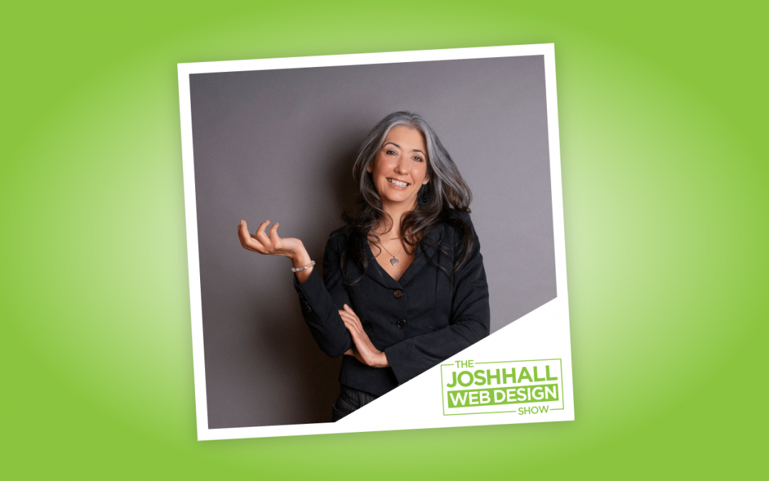 119 – Website Strategy and How to Implement it in Your Business with Adela Mei