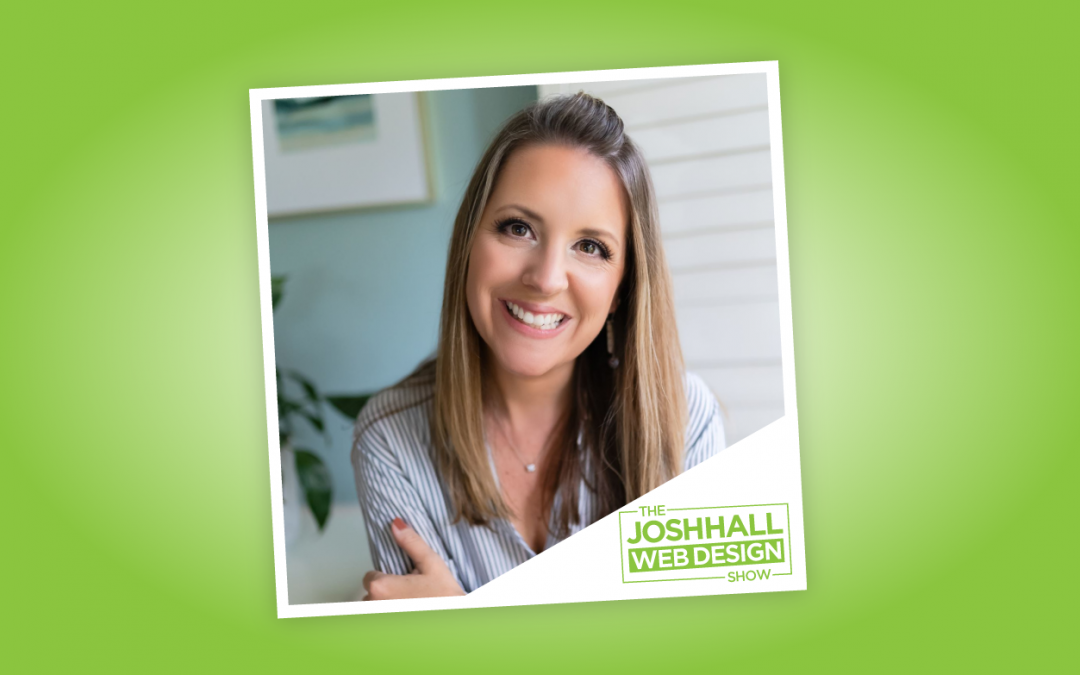 122 – Day Rates Instead of Fixed or Hourly Pricing with Sarah Masci