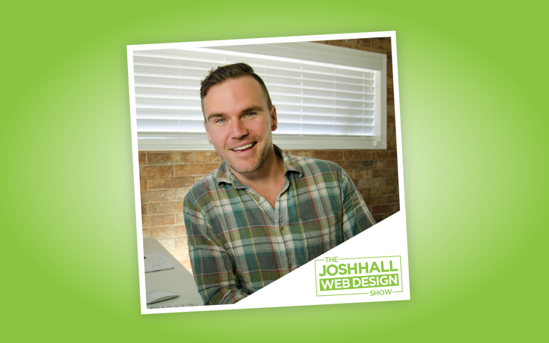 131 – Scale Your Business Through Productizing Your Services with Brad Hussey